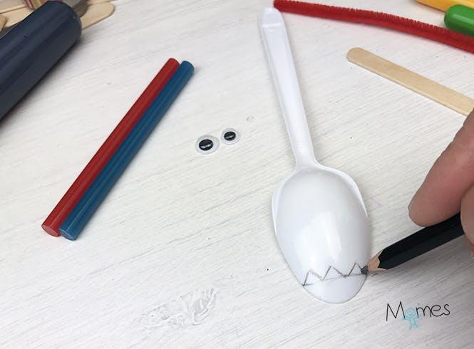 DIY : Fourchette de Toy Story 4   MOMES.net