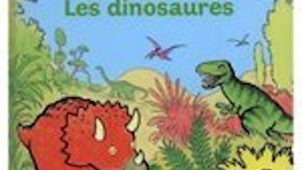 Dokeo, Les Dinosaures