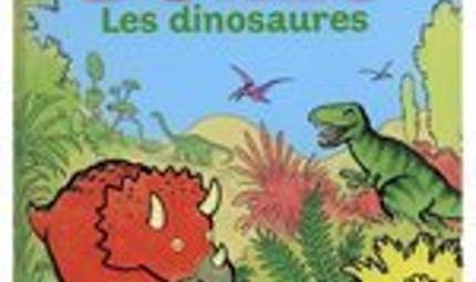 Dokeo, Les Dinosaures
