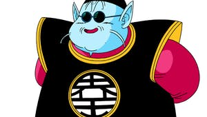 Dragon Ball : Kaio