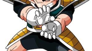 Dragon Ball : Krilin