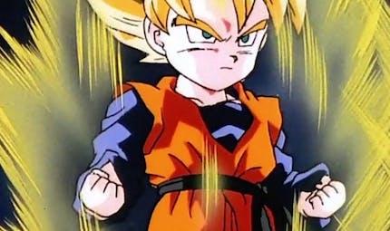 Dragon Ball : Songoten