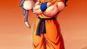 Dragon Ball : Yamcha