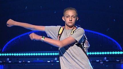 En Angleterre, une école primaire interdit la floss dance !