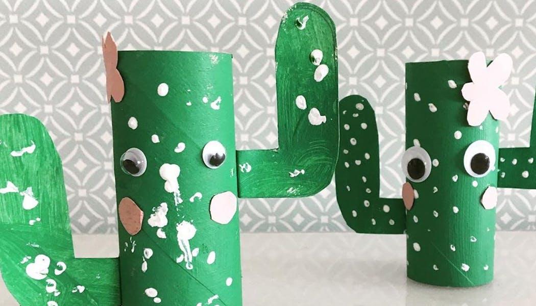 Étonnants cactus