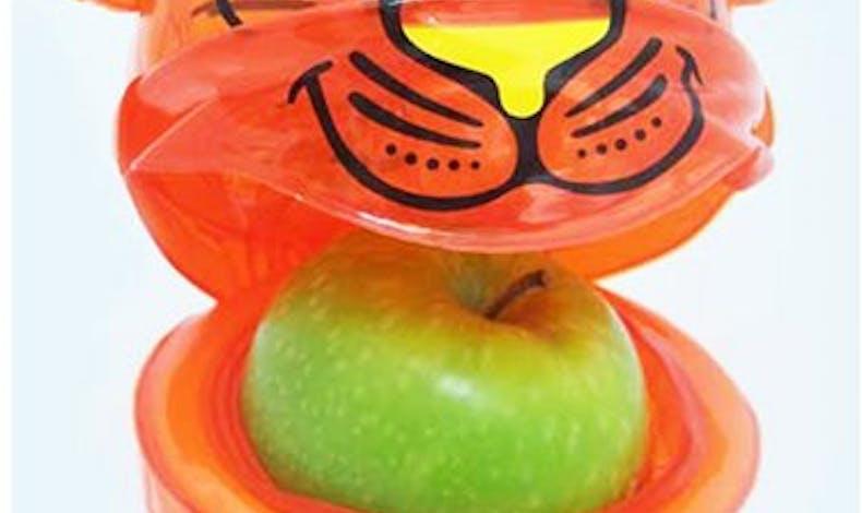 Etui gonflable pour les fruits