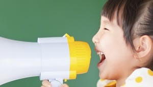 Exercice de prononciation