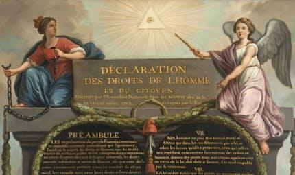La Déclaration des Droits de l'homme et du citoyen : exercice