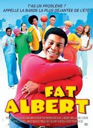 Affiche Fat Albert