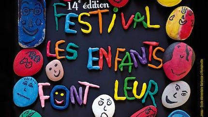 Festival Les Enfants Font leur Cinéma !