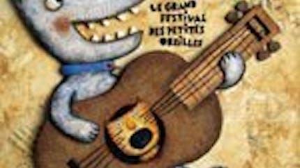 Festival Mino: Le grand festival des petites oreilles
