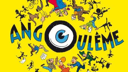 Fête de la Bande-dessinée d'Angoulême