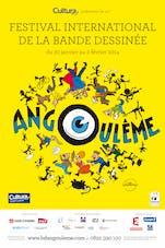 Image Fête de la Bande-dessinée d'Angoulême