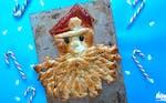 Feuilleté Père Noël