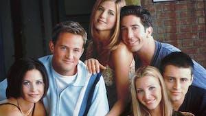 Friends : les retrouvailles de la bande d'amis confirmées !