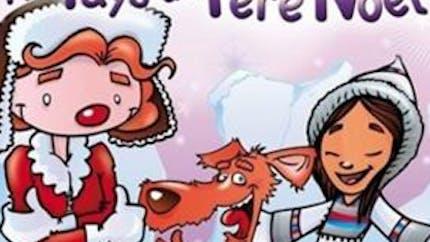 Gabilolo au Pays du Père Noël