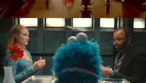 Game of Thrones et Westworld : Quand Sesame Street apprend le respect aux personnages des séries !