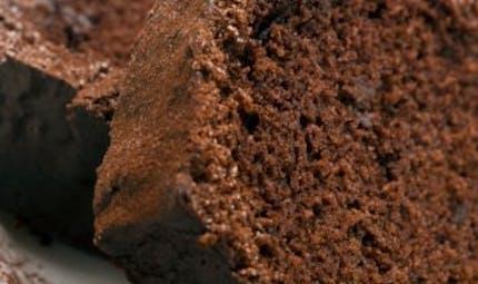 Gâteau-Choco de Lilie