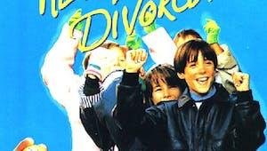Génial mes parents divorce !