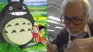 "Ghibli : le documentaire ""10 years with Hayao Miyazaki"" sur le maître de l'animation disponible gratuitement"