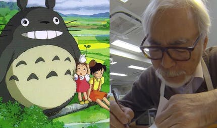 Ghibli : le documentaire