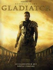 Affiche Gladiateur