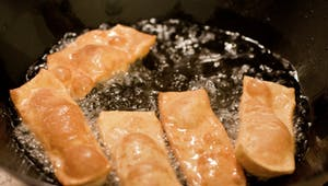 Gnocco fritto : quand l'apéro se met à l'heure italienne