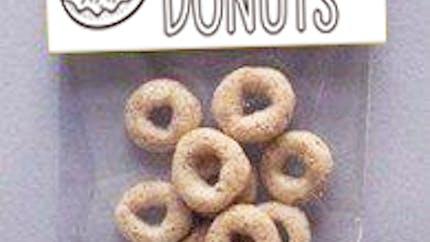 Graines de Donuts - Poisson d'avril