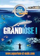 Image Grand aquarium de Saint-Malo
