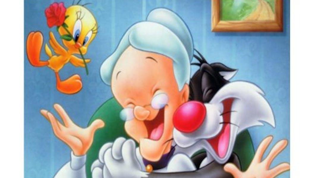 Granny (Titi et Grosminet)