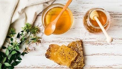 Grog au miel (boisson)