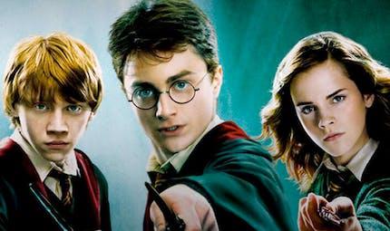 Grosse déception pour les fans d'Harry Potter !