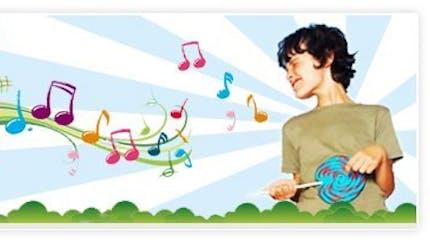 Guide des festivals de musique pour enfants