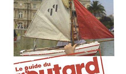 Guide Du Routard Junior à Paris