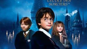 Harry Potter à l'école des sorciers toujours en tête du Box Office mondial