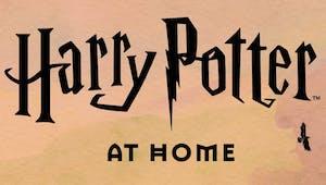 Harry Potter at Home : J.K.Rowling offre un nouveau site pour s'occuper pendant le confinement