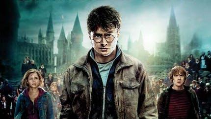 Harry Potter et les reliques de la mort- Partie 2
