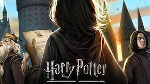 Harry Potter : Hogwarts Mystery, le jeu mobile est disponible !