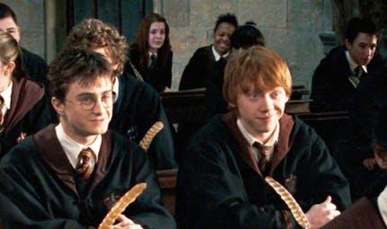 Harry Potter : J.K. Rowling annonce la sortie de 4 nouveaux livres !