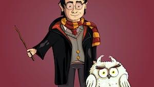 Harry Potter : pourquoi la saga Harry Potter a un tel succès ?