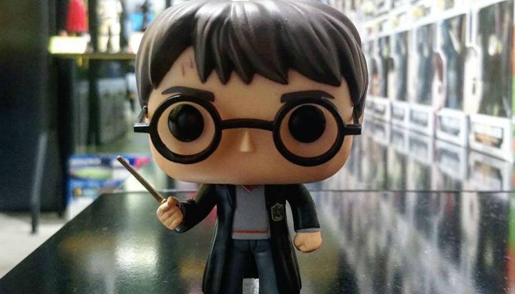 Harry Potter version mini