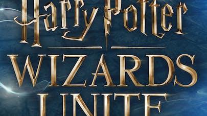 harry potter wizards unite jeu mobile harry potter go       bande annonce lancement