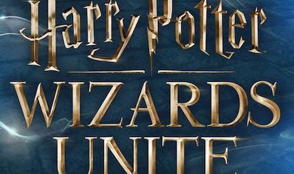 Harry Potter Wizards Unite : la nouvelle bande annonce du jeu qui vient de sortir !