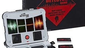 Hasbro lance un jeu de la vérité avec détecteur de mensonges !