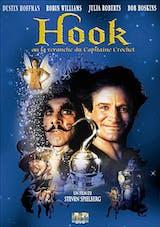 Affiche Hook