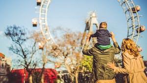Idées de sorties avec les enfants pour les vacances de la Toussaint