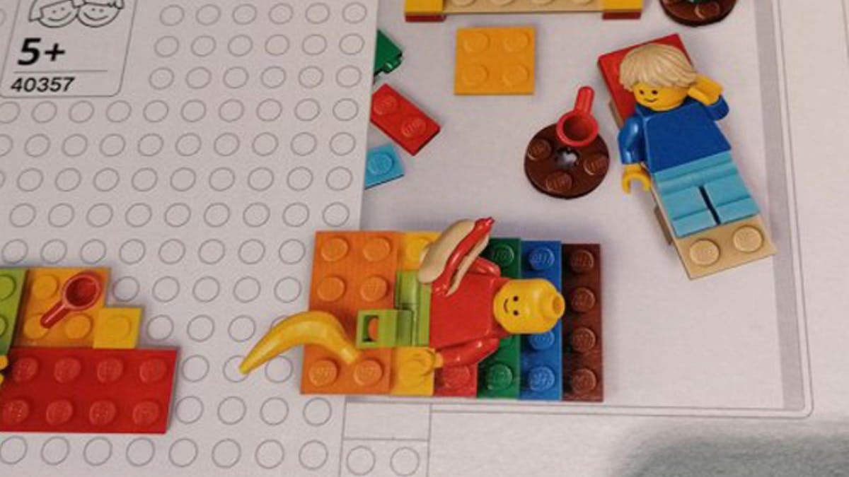 ikea lego boîtes rangement bygglek