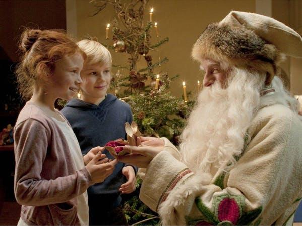 Il faut sauver le Père Noël