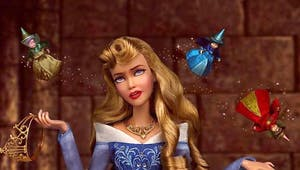 Il transforme les poupées Barbie en personnages célèbres