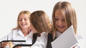 Imposer les uniformes à l'école, une bonne idée ?